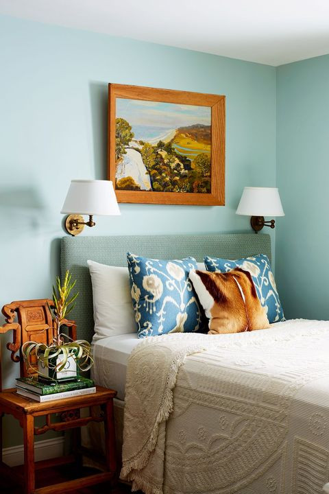Color Ideas For Bedroom  24 Best Bedroom Colors 2020 Relaxing Paint Color Ideas
