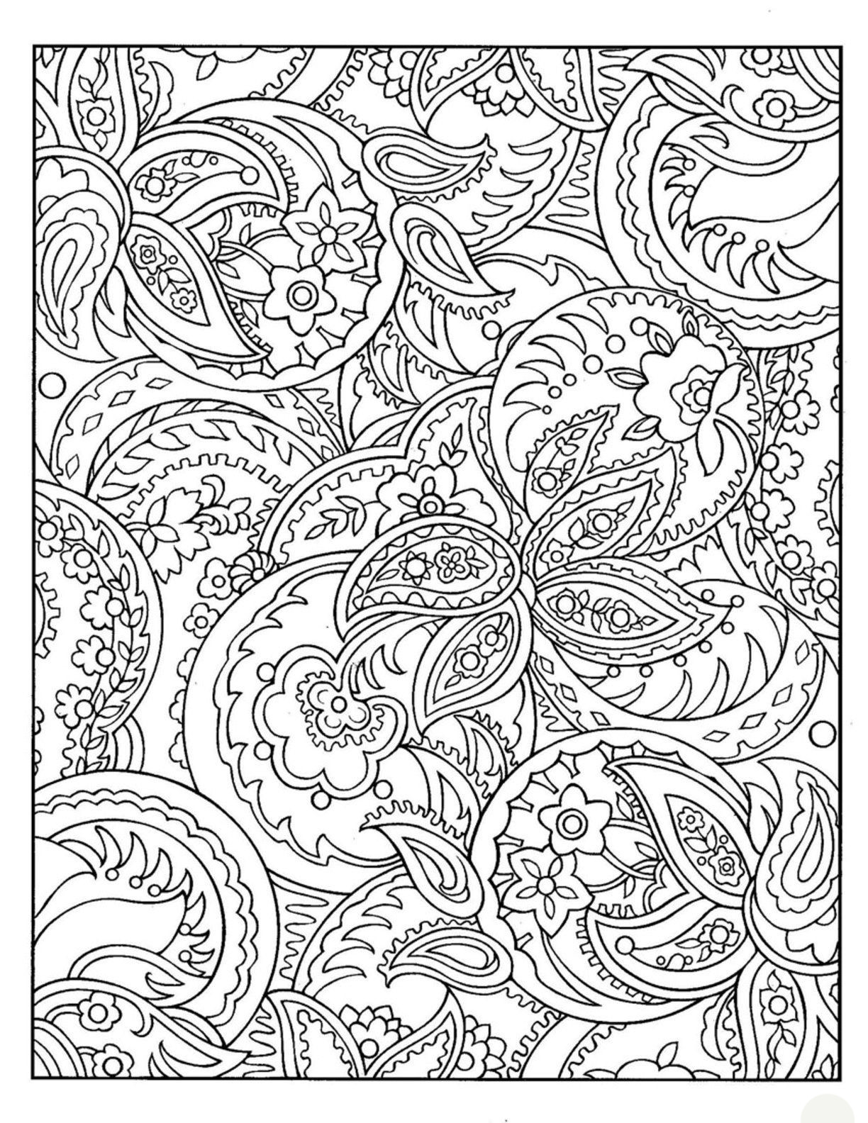 Coloring Patterns For Kids  Pattern Coloring Pages Best Coloring Pages For Kids