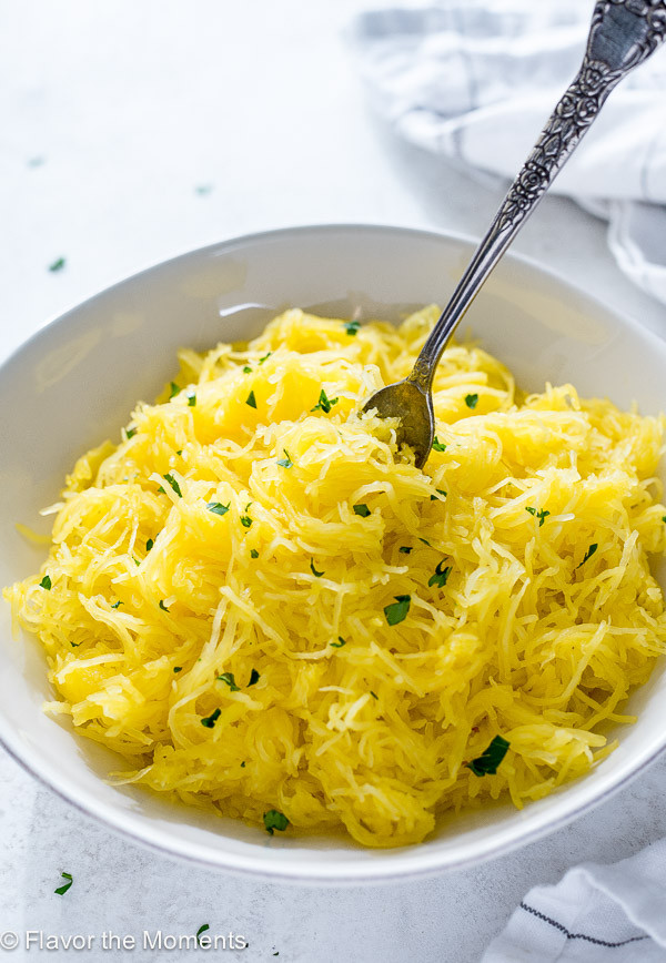 Cook Spaghetti Squash Microwave  How to Cook Spaghetti Squash 3 Cooking Methods  Flavor