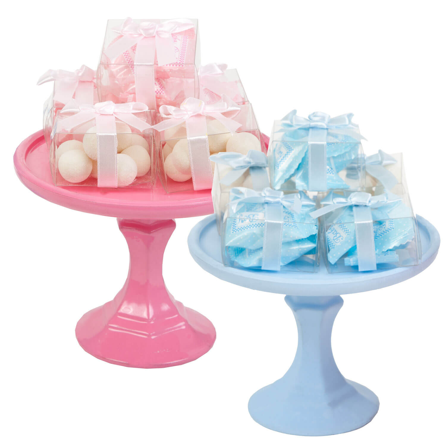 Craft Ideas For Baby Shower Decorations  DollarTree