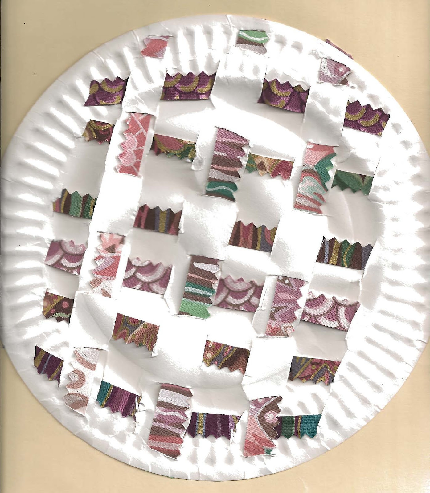 Crafts For Young Toddlers  Marsha s Reading & Crafts Cubbyhole Arts & Crafts
