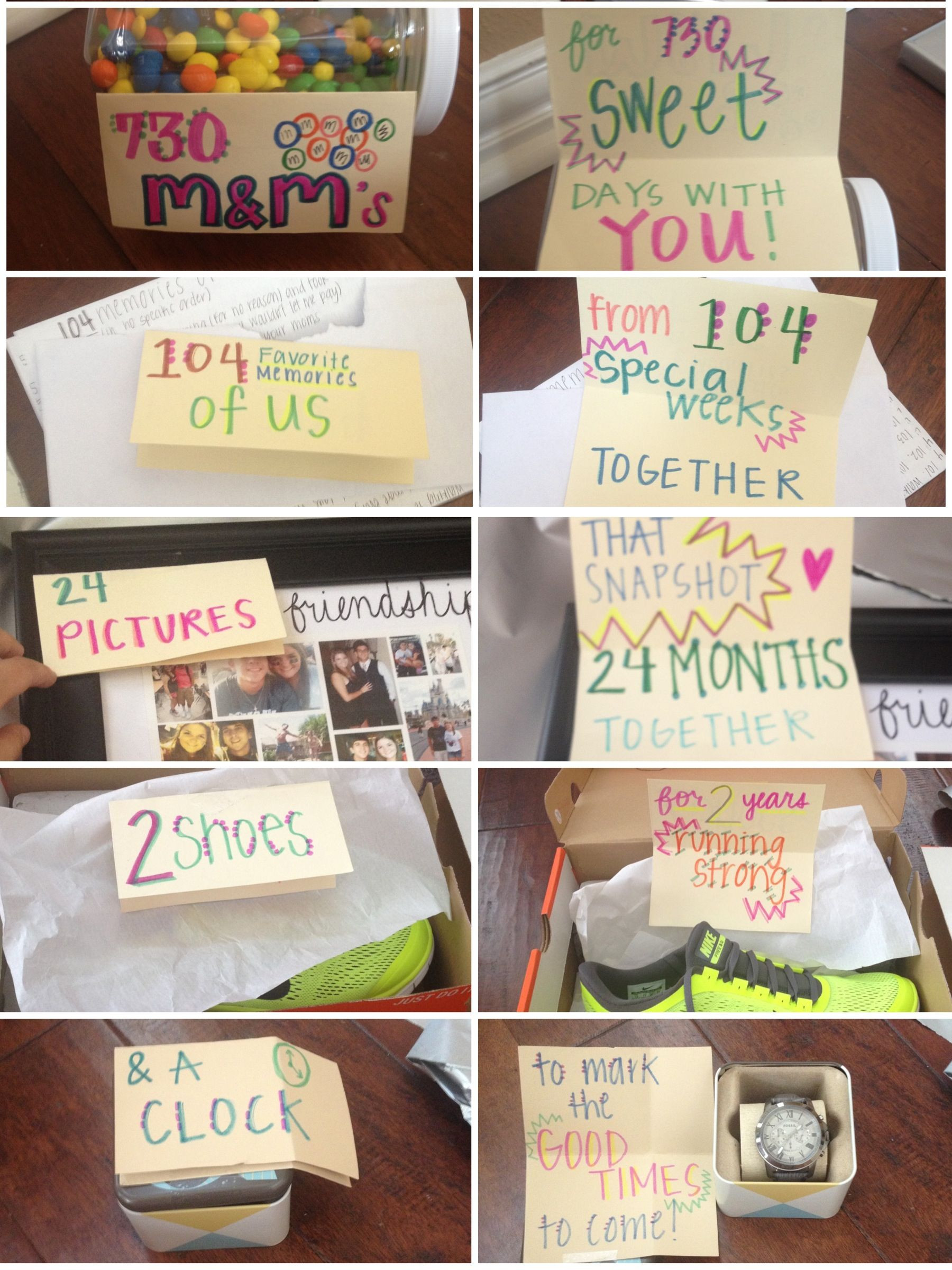 Cute Gift Ideas For Boyfriend Just Because  50 Just Because Gift Ideas For Him from The Dating Divas