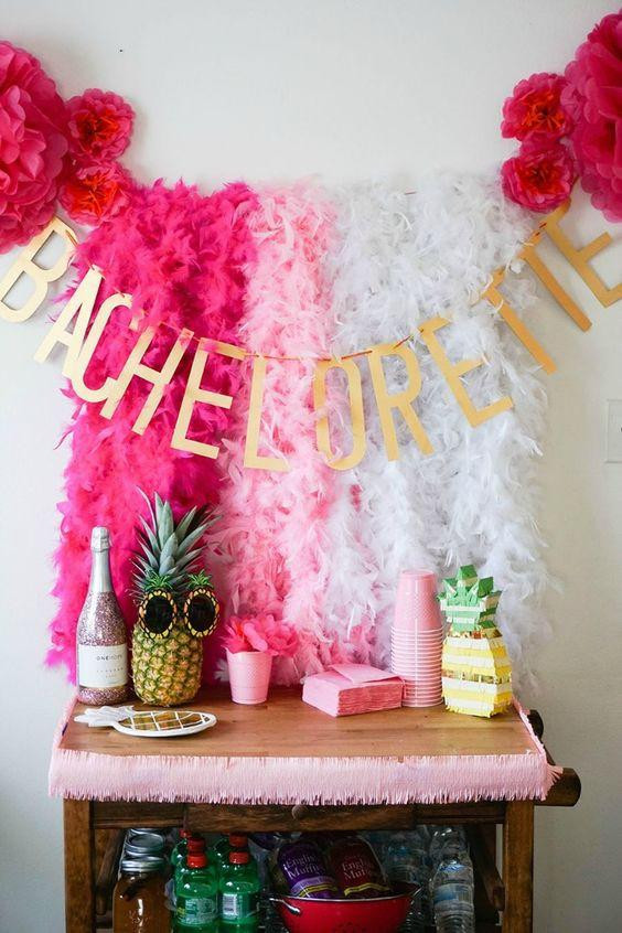 Day Bachelorette Party Ideas  7 Tips for Throwing the Best Bachelorette Party Pretty