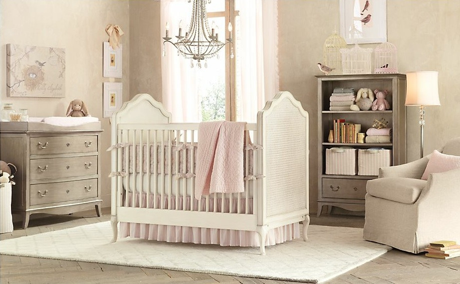 Decor Ideas For Baby Rooms  Baby Room Design Ideas