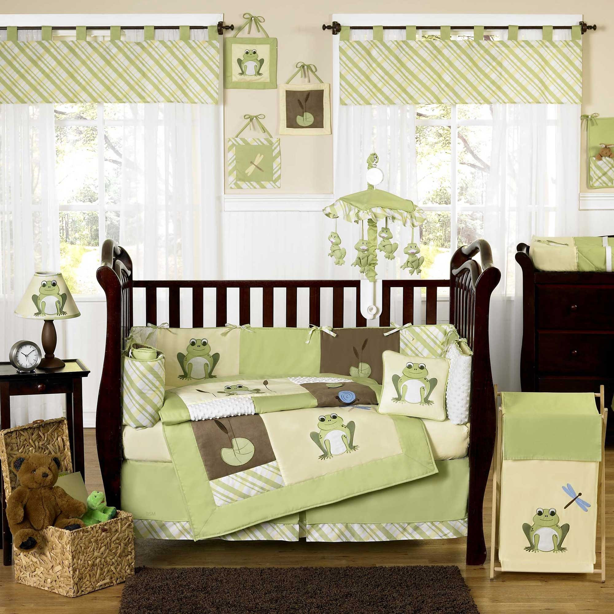 Decor Ideas For Baby Rooms  Themes For Baby Rooms Ideas – HomesFeed