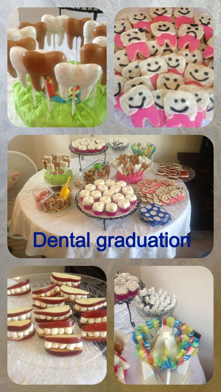 Dental School Graduation Party Ideas  54 best images about Dental school graduation on Pinterest