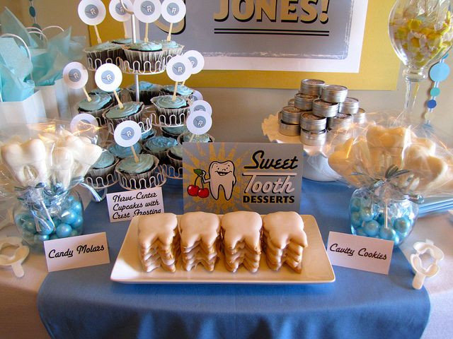 Dental School Graduation Party Ideas  61 best Dental School Graduation Ideas images on Pinterest