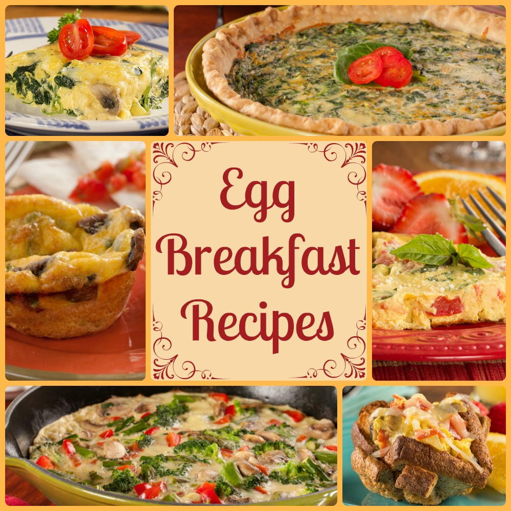 Diabetic Recipes For Breakfast  The Best Diabetes Breakfast Recipes 10 Egg Breakfast