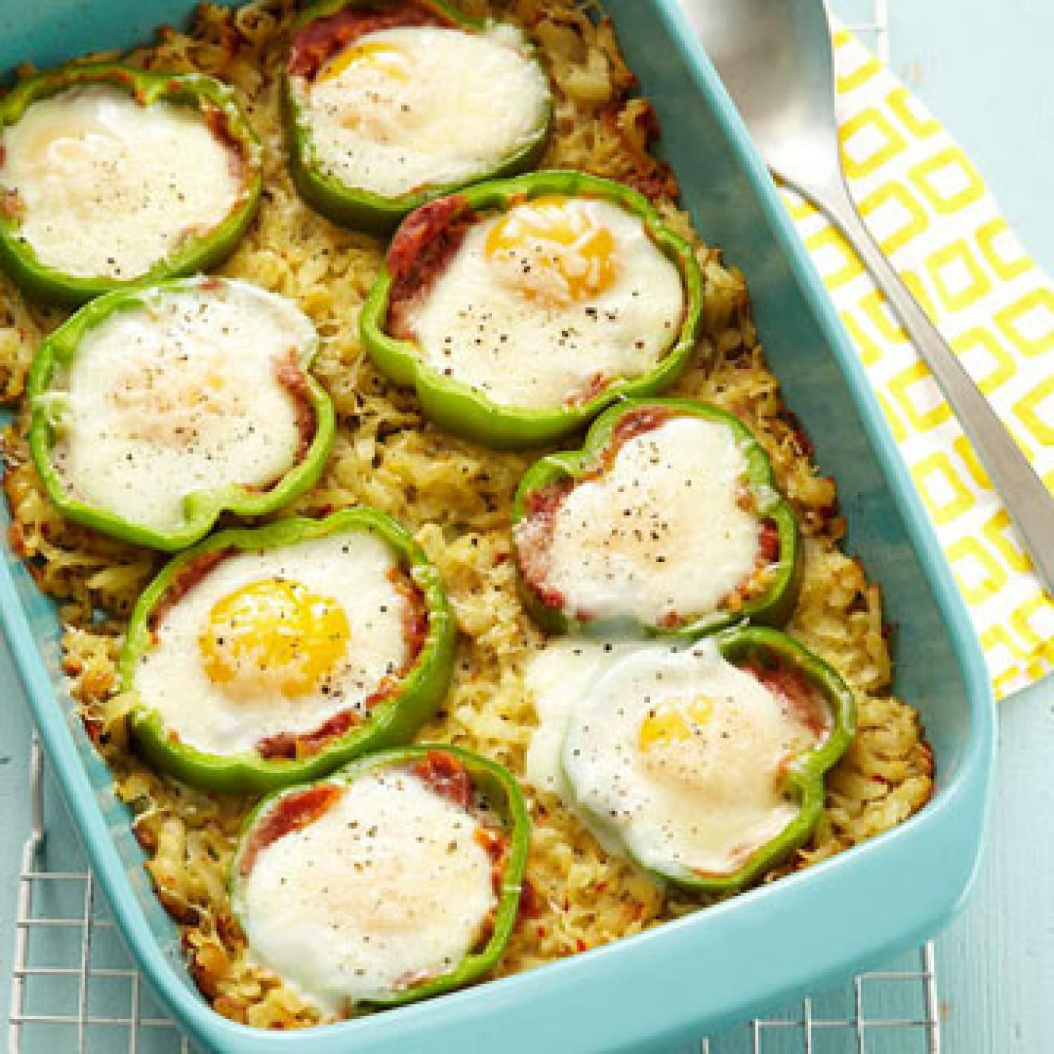 Diabetic Recipes For Breakfast  Looking for a hearty and healthy breakfast Try one of