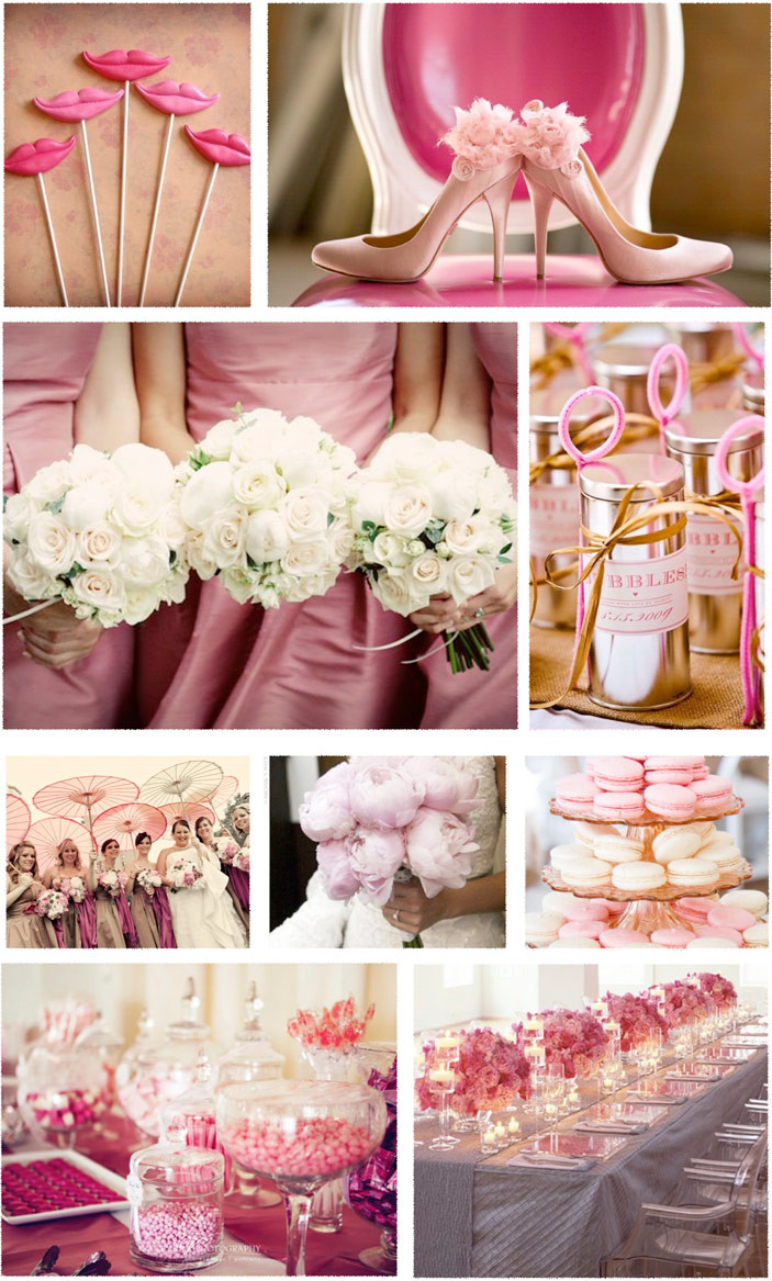 Different Wedding Themes Ideas  25 Unique Wedding Ideas To Get Inspire – The WoW Style