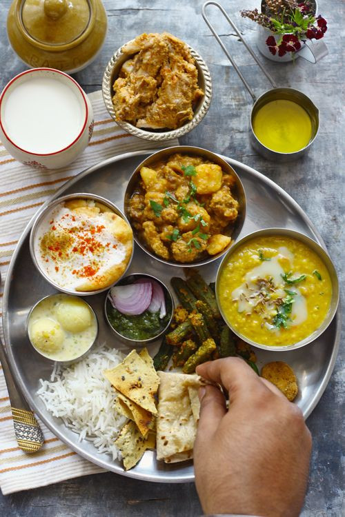 Dinner Recipes Indian Veg  30 Everyday Indian Meals