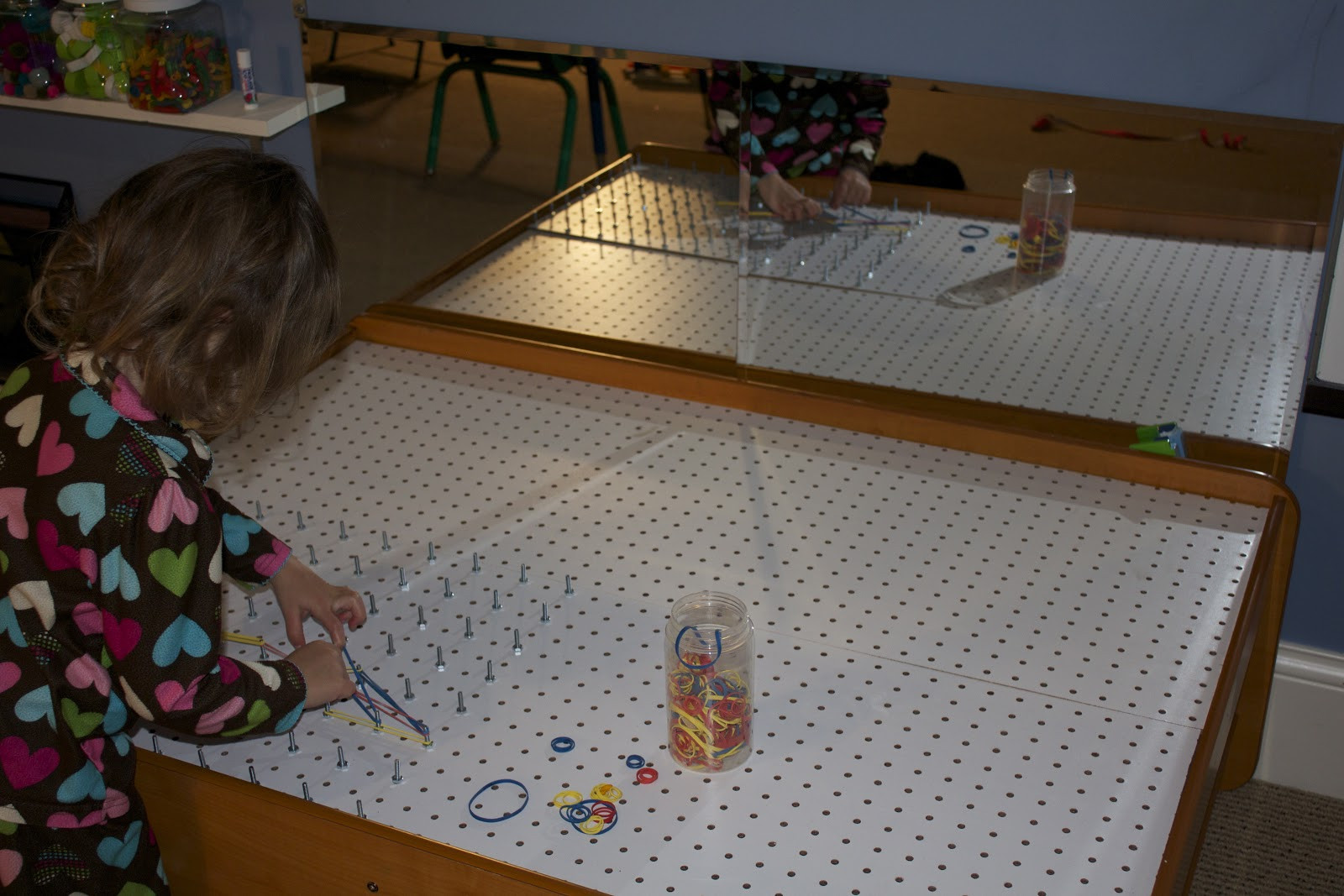 DIY Activity Table For Toddlers  Play At Home Mom LLC DIY Activity Table