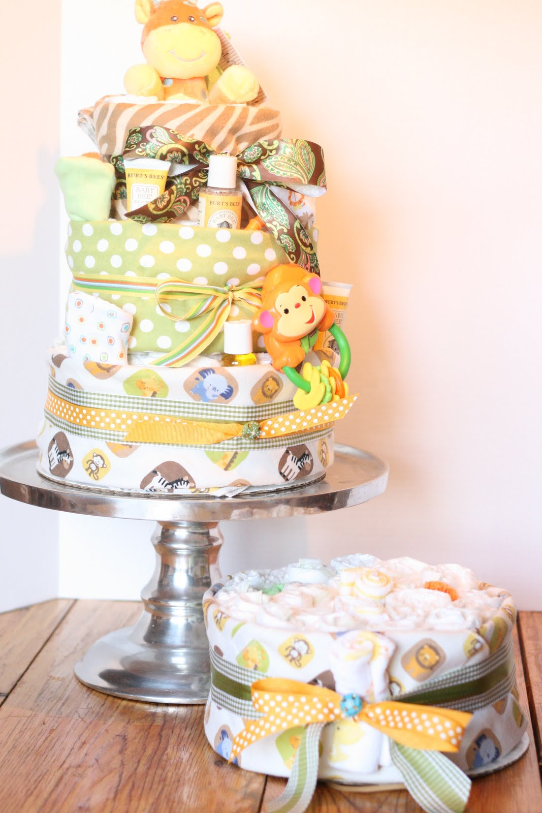 Diy Baby Boy Shower Gift Ideas  25 DIY Baby Shower Gifts for the Little Boy on the Wa