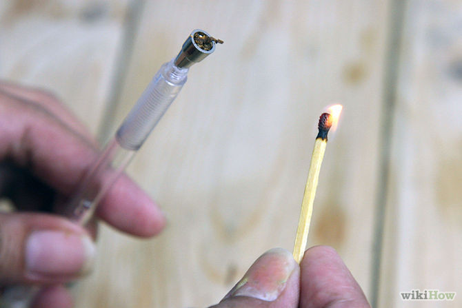 DIY Crack Pipe  10 Homemade pipes and how to make them