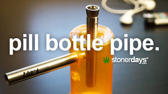 DIY Crack Pipe  Five Pieces You Can Make Yourself Stoner Blog