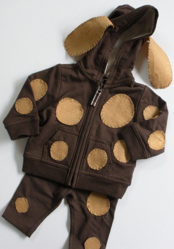DIY Dog Costumes For Kids  Dog costume kit by DIYcostumes on Etsy