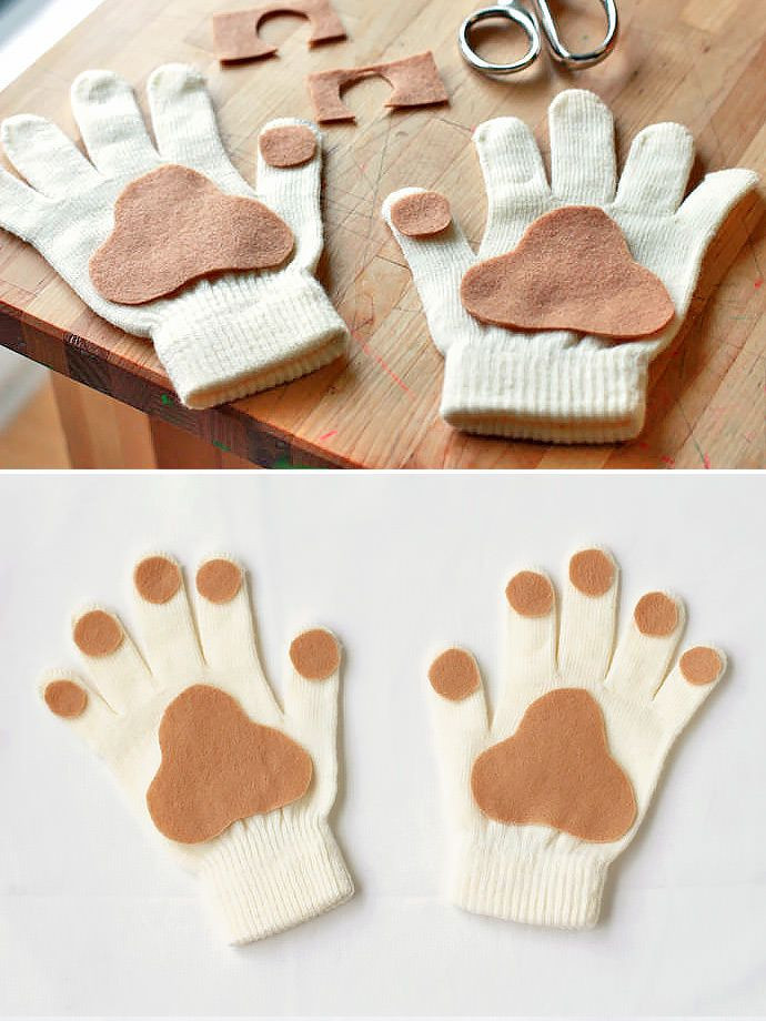 DIY Dog Costumes For Kids  10 Totally Awesome DIY Glove Puppets