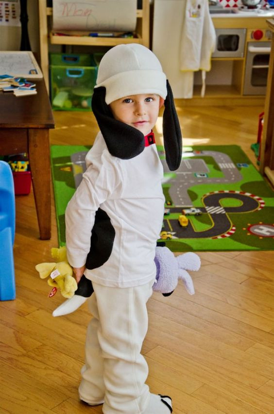 DIY Dog Costumes For Kids  15 Dog Halloween Costumes for Kids or Adults 2017