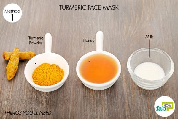 DIY Face Mask For Glowing Skin  10 Top DIY Homemade Masks to Get Healthy and Glowing Skin