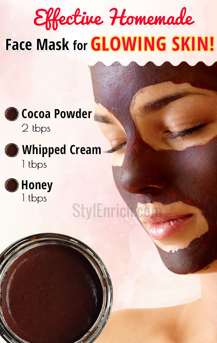 DIY Face Mask For Glowing Skin  DIY Face Mask for Glowing Skin That You Must Try ce