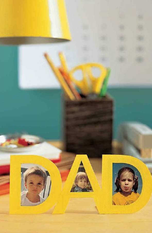 DIY Father'S Day Gifts From Kids  10 Super Cool DIY Father s Day Gift Ideas From Kids