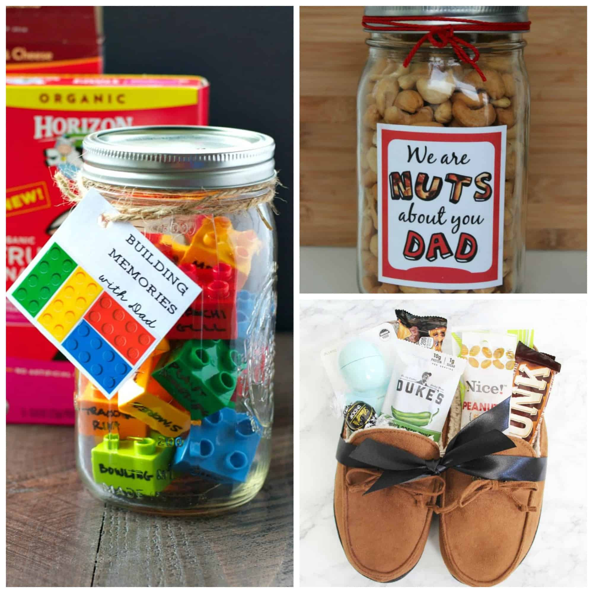 DIY Father'S Day Gifts From Kids  The Ultimate DIY Father s Day Gift Idea List