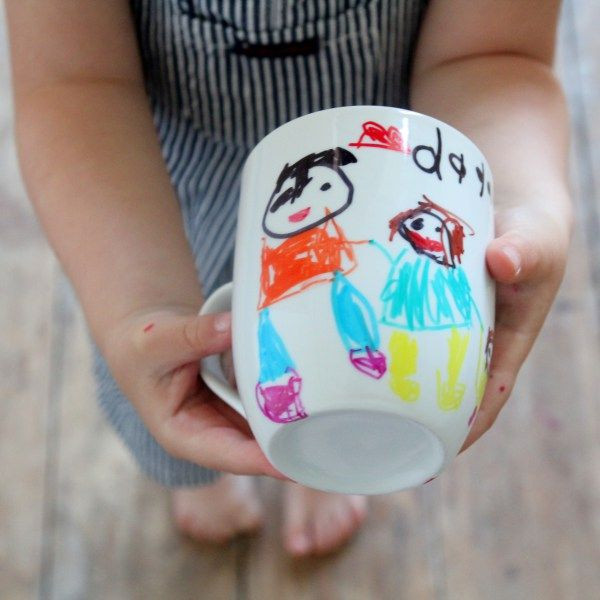 DIY Father'S Day Gifts From Kids  10 of the best DIY Father s Day ts