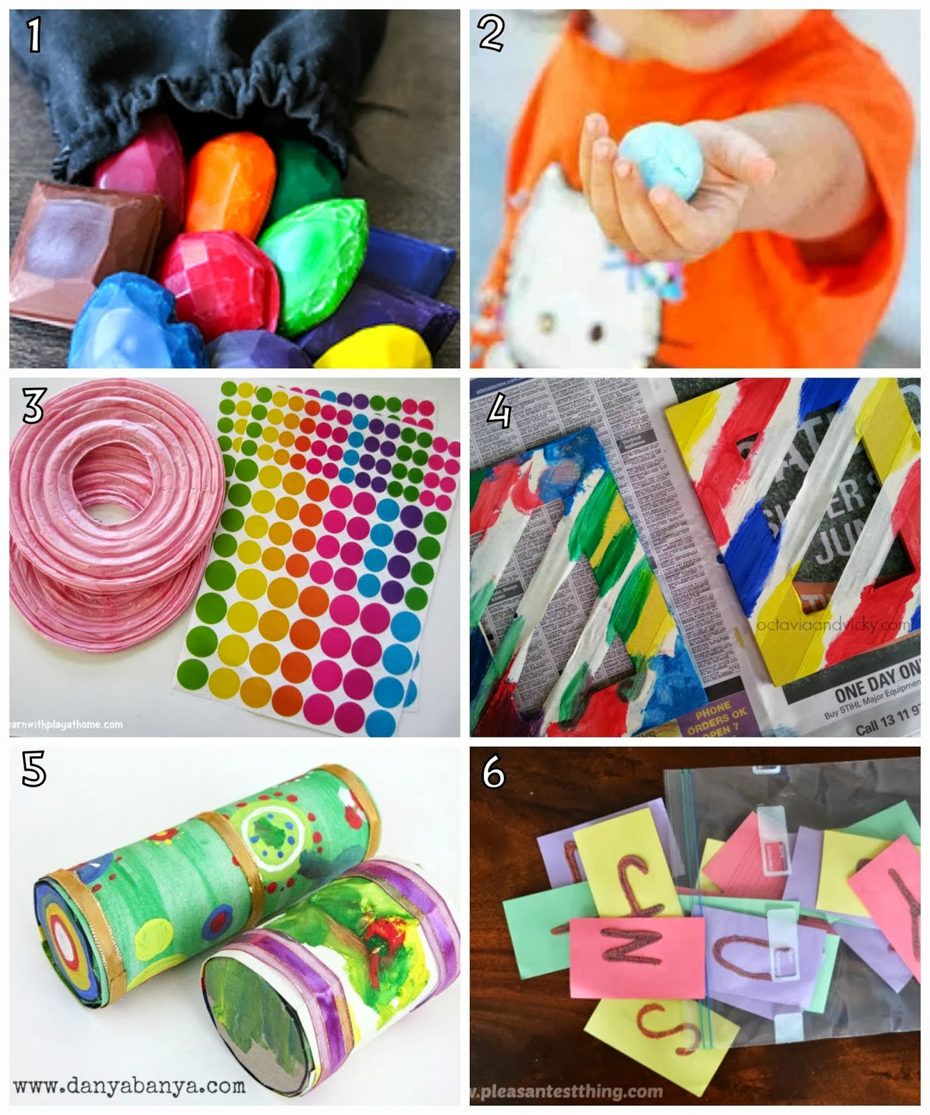 DIY Games For Toddlers  Learn with Play at Home 12 fun DIY Activities for kids