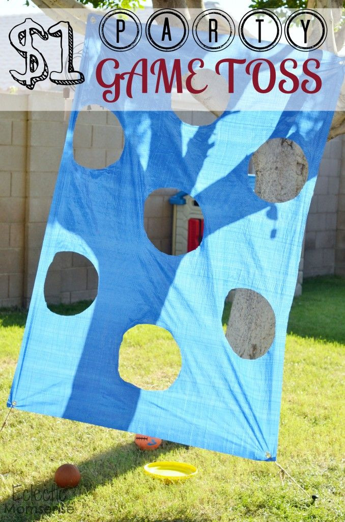 DIY Kids Party Games  17 Best images about Carnival Games on Pinterest