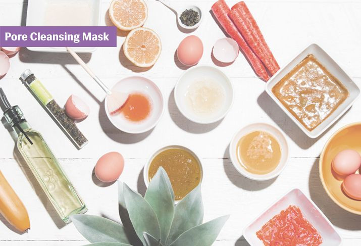 DIY Pore Cleansing Mask  3 Amazing Pore Cleansing Mask Recipes DIY Cosmetics