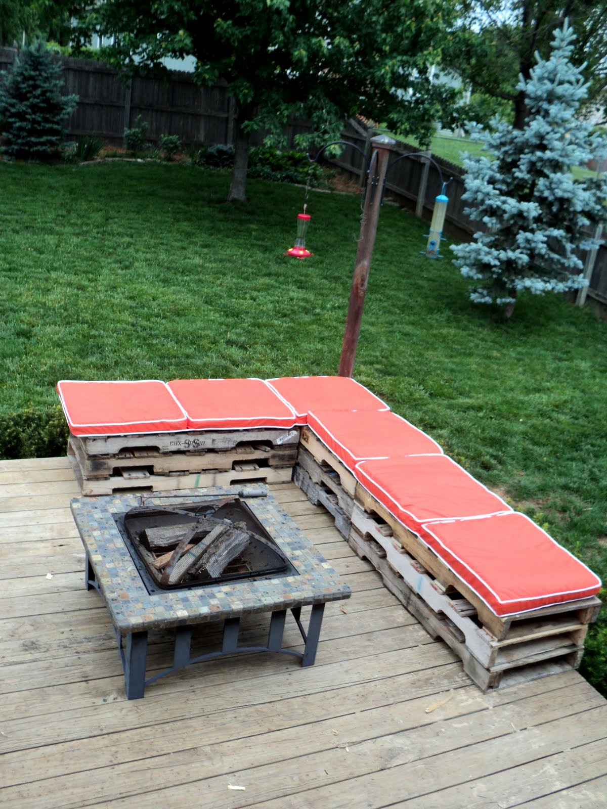 DIY Projects Outdoor  15 The Best Backyard DIY Projects