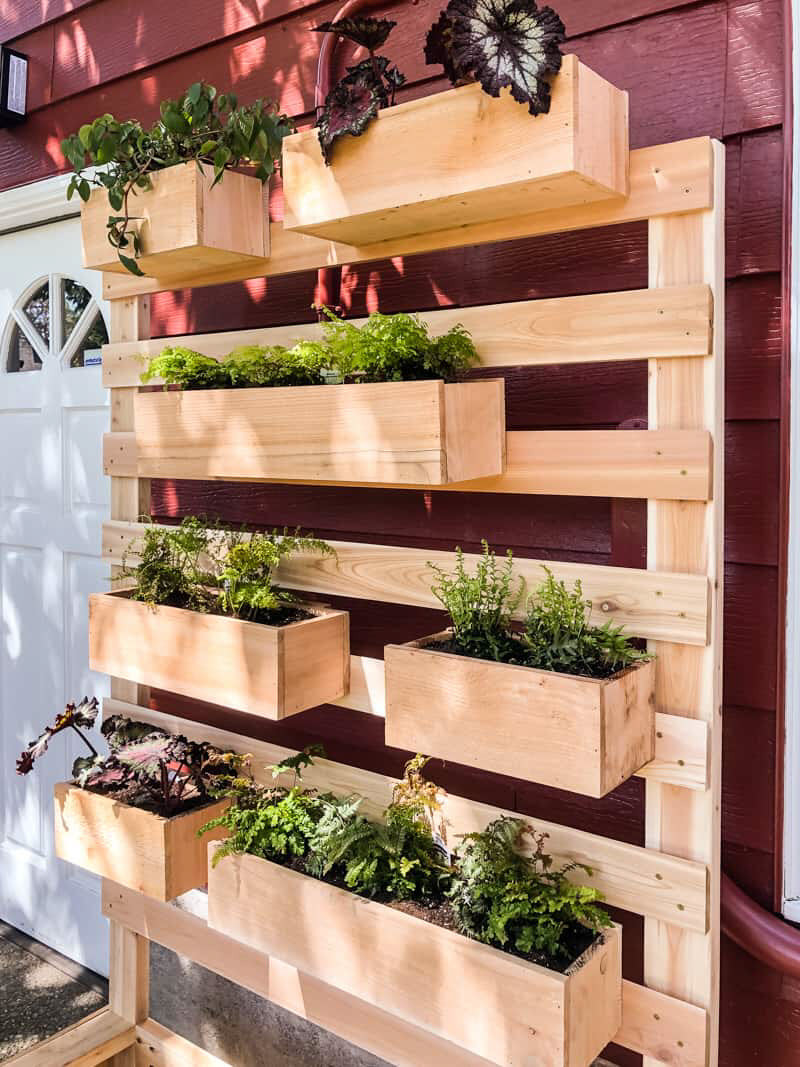DIY Projects Outdoor  23 DIY Outdoor Projects To Spruce Up Your Backyard – The