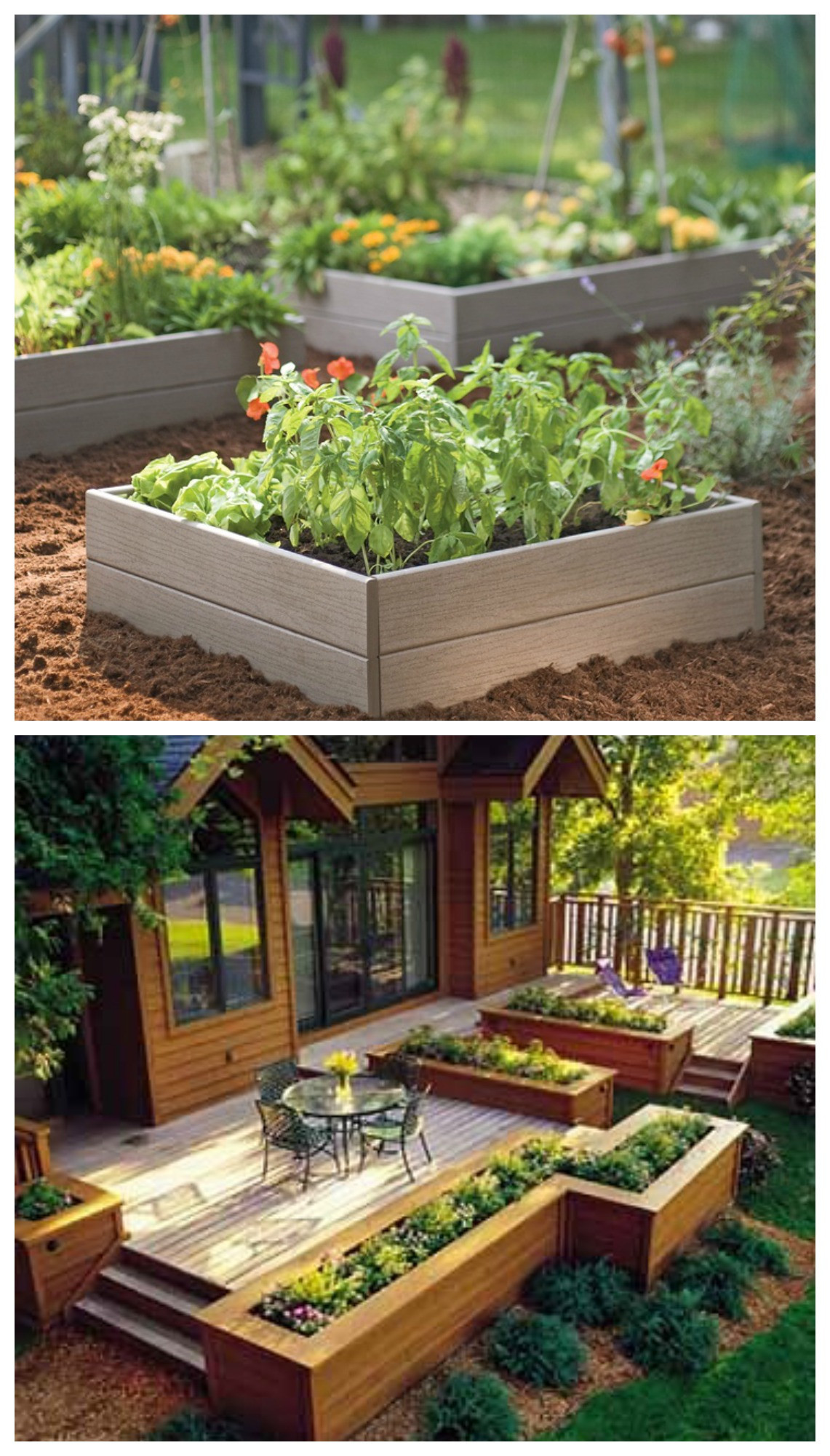 DIY Projects Outdoor  DIY Garden Projects For The Perfect Backyard