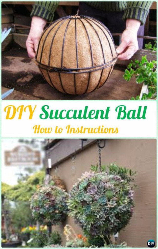 DIY Projects Outdoor  15 Amazing DIY Projects To Spice Up Your Outdoor Areas