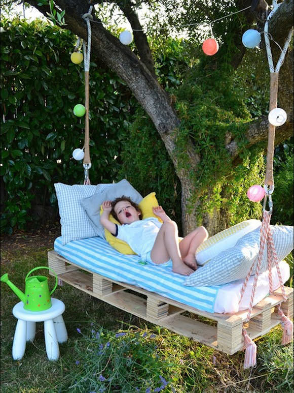 DIY Projects Outdoor  Awesome Outdoor DIY Projects for Kids