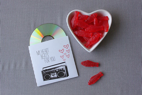 DIY Romantic Gifts  41 Romantic DIY Gifts