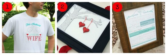 DIY Romantic Gifts  50 Romantic Gift Ideas for Him