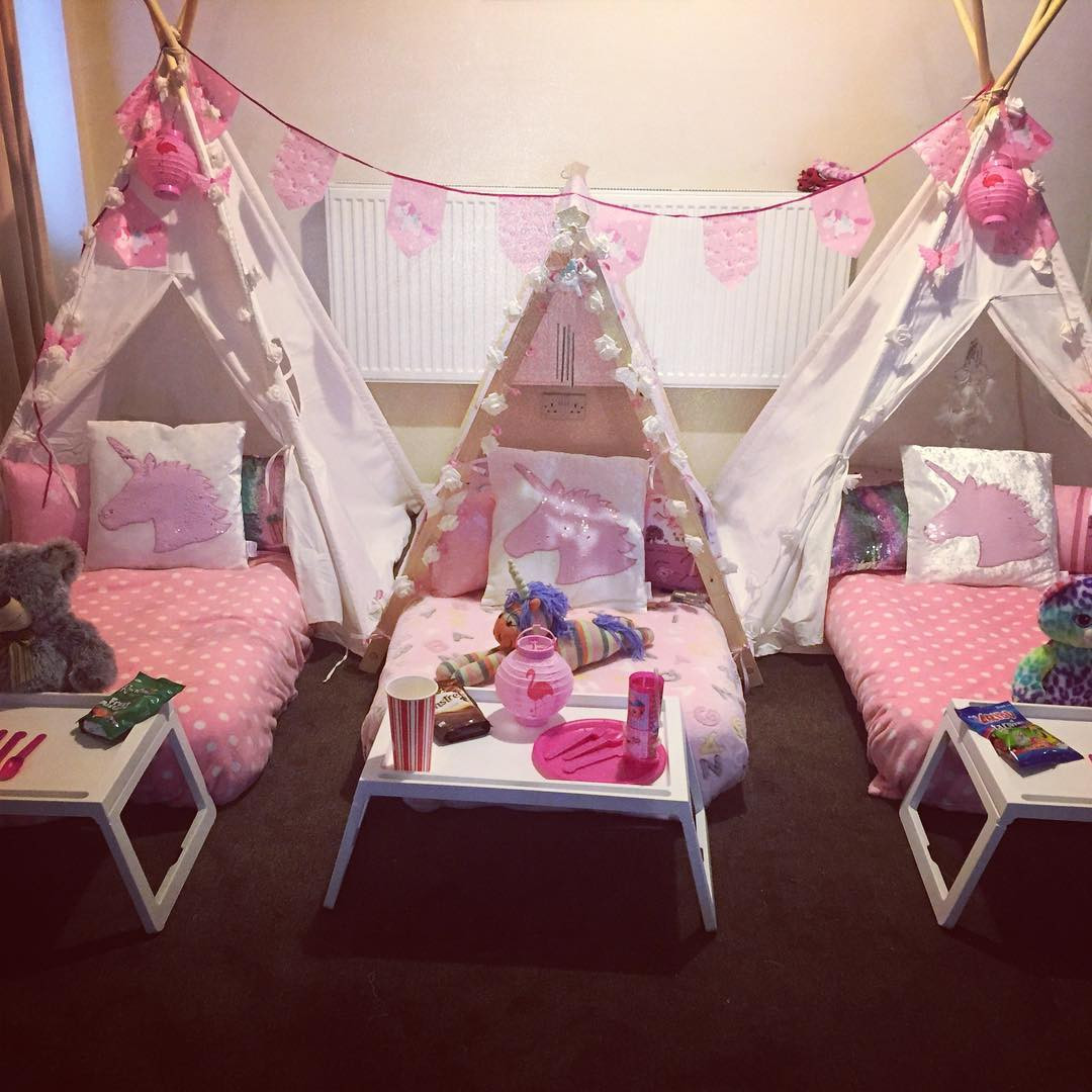 DIY Tent For Kids  79 Easy to Make and Interesting DIY Tents Ideas for Your