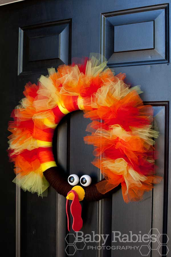 DIY Thanksgiving Decorations  28 Great DIY Decor Ideas For The Best Thanksgiving Holiday
