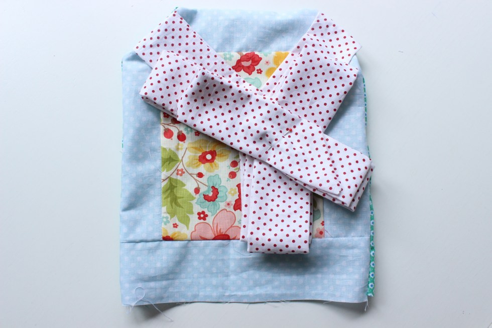 DIY Toddler Carrier  Make your own baby doll carrier for toddlers A FEW