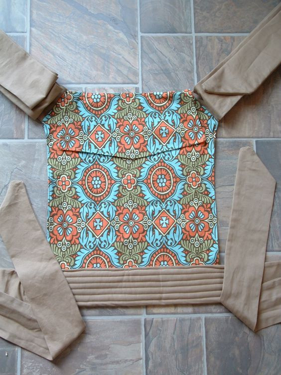 DIY Toddler Carrier  DIY Baby Carriers baby carrier Pinterest