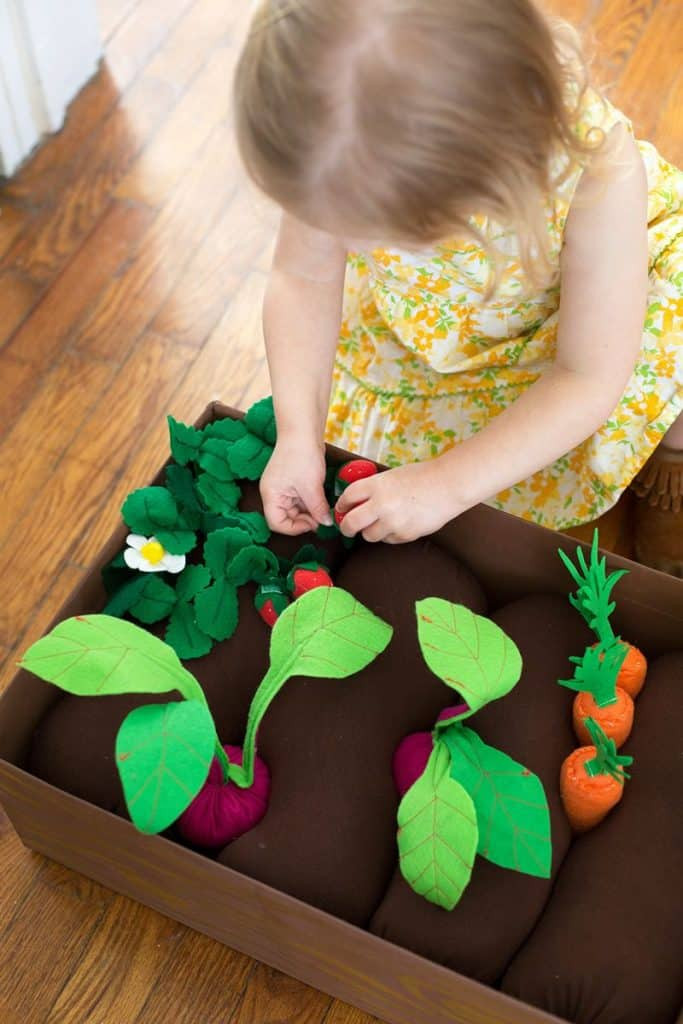 DIY Toddler Toys  20 Adorable DIY Toys Your Kids Will Love And Can Help Make