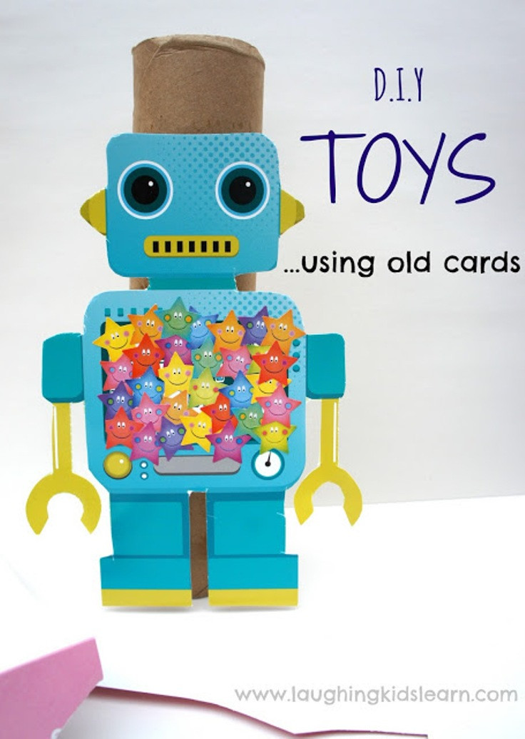 DIY Toys For Kids  Top 10 Awesome DIY Kids Toys