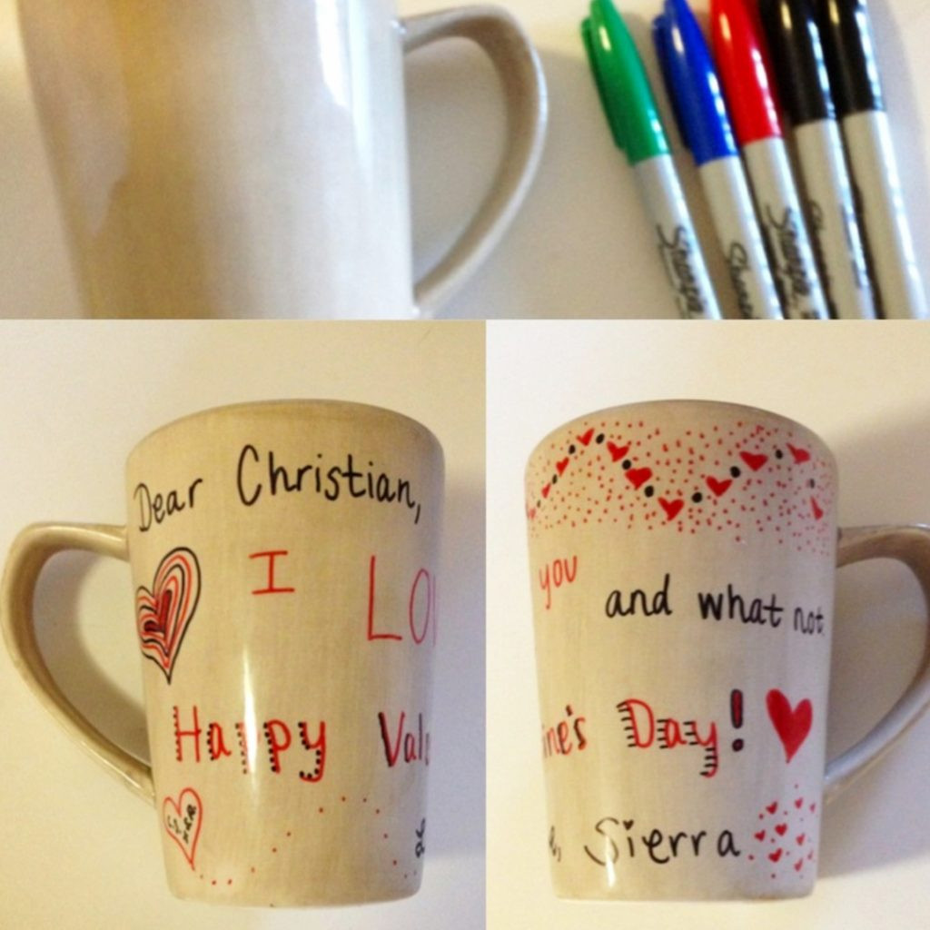 DIY Valentine Gift Ideas For Him  26 Handmade Gift Ideas For Him DIY Gifts He Will Love