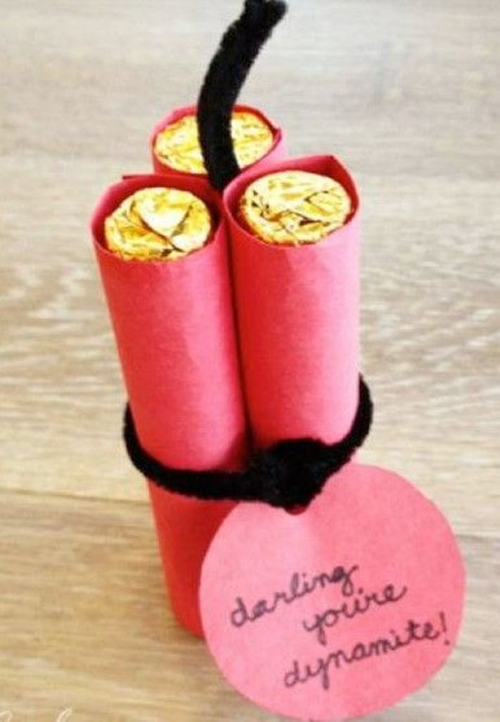 DIY Valentine Gift Ideas For Him  DIY Valentine s Day Gifts For Him Ideas Our Motivations