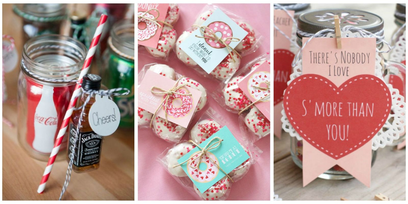 DIY Valentine'S Gifts For Friends  11 DIY Valentine s Day Gifts for Friends Galentine s Day