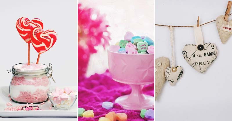 DIY Valentine'S Gifts For Friends  35 Lovely DIY Valentine Gifts to Make For That Extra