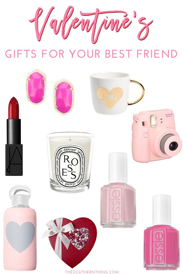 DIY Valentine'S Gifts For Friends  Valentine s Gifts For Your Best Friend