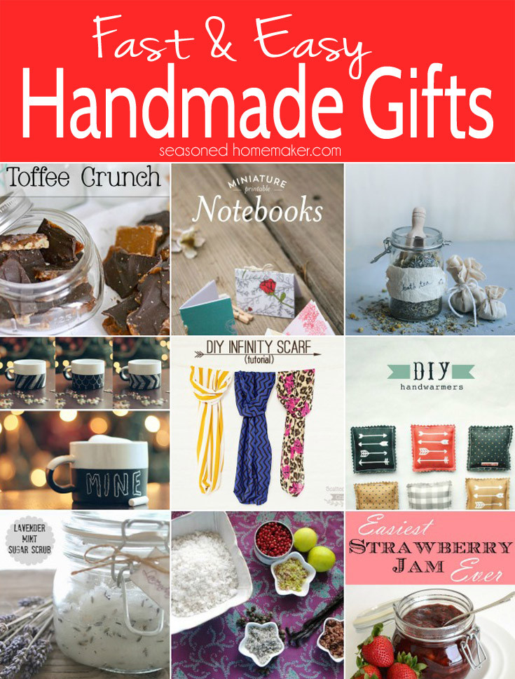 DIY Valentine'S Gifts For Friends  Last Minute Handmade Gifts that are Easy and Inexpensive