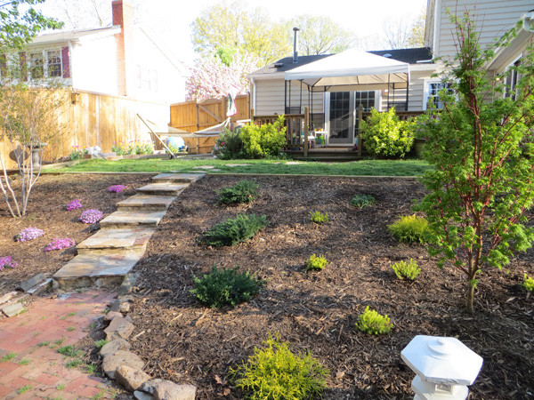 Dog Proof Backyard  Landscaping for Dogs